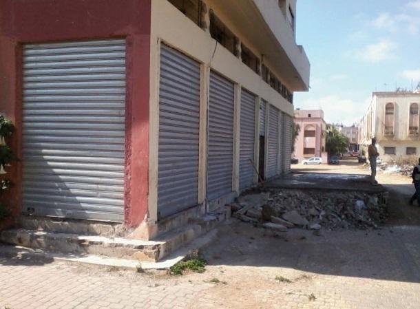 La mauvaise gestion des affaires locales gangrène Casablanca