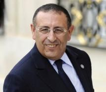 Youssef Amrani appelé à d'autres fonctions