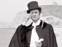 """Décès du comédien Georges Descrières, alias """"Arsène Lupin"""""""