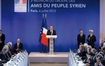 """Les """"Amis de la Syrie"""" se réunissent pour préparer Genève II"""