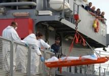 Les migrants s'invitent à la table des dirigeants européens après Lampedusa