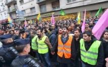 Le PKK menace de rompre le processus de paix en Turquie
