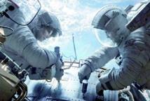 """""""Gravity"""" caracole en tête du box-office américain"""