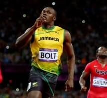 Bolt risque de rater les JO 2016