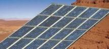 Le développement du secteur solaire tributaire de l'intervention collective des différentes parties prenantes
