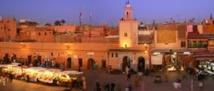 Marrakech se dote d'un contrat-programme touristique