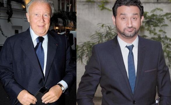 Quand les stars se clashent : Cyril Hanouna vs Philippe Bouvard
