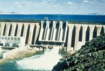 Un taux de remplissage des barrages de 66,4 %