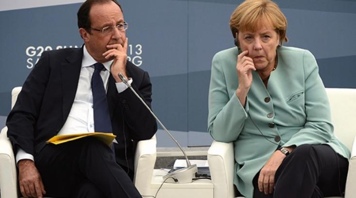 Paris et Berlin proposent une sortie de crise sur les écoutes NSA