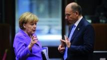 Merkel façonne l'avenir de l'UE au profit de l'Allemagne