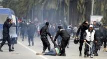 La Tunisie s'engouffre dans la spirale de la violence