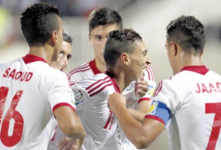 Le Onze national boucle en beauté la phase de poules du Mondial U-17