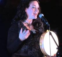 Françoise Atlan, chanteuse et directrice artistique du Festival des Andalousies atlantiques