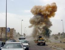 Explosions à la voiture piégée, un quotidien somme toute normal en Irak