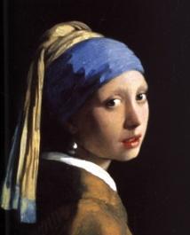 """La """"Jeune fille à la perle"""" de Vermeer  joyau d'une exposition à New York"""