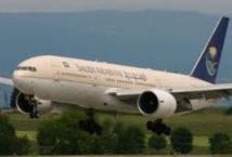Atterrissage forcé à Alger d'un avion transportant des pèlerins marocains