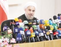 L'Iran entame des négociations sur son dossier nucléaire