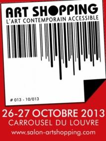 """Des artistes peintres marocaines au Salon """"Art shopping"""" de Paris"""