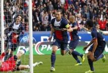 Le PSG sauvegarde les commandes de la Ligue 1