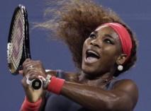 Et de quatre pour S.Williams au Masters féminin