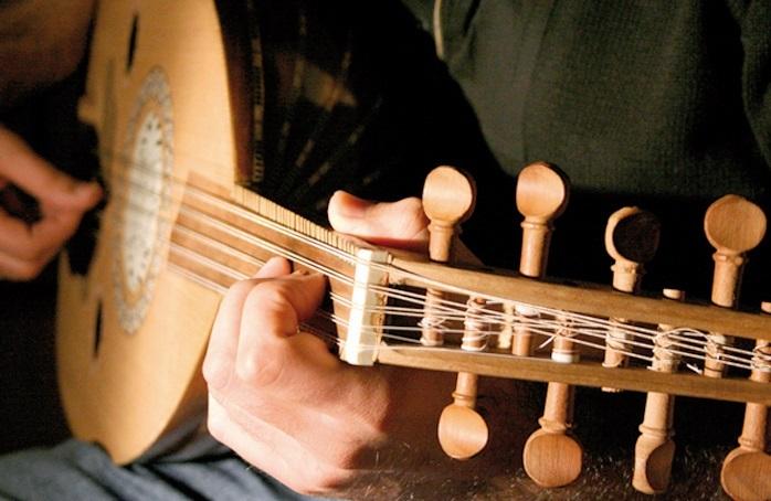 Une pléiade de musiciens célèbrent le luth à Dar Al Maghrib