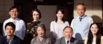 "Le film ""Tokyo Kazoku "" remporte l'Epi d'Or"