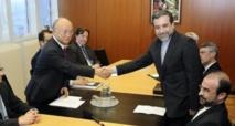 L'Iran pour une nouvelle approche dans ses relations avec l'AIEA
