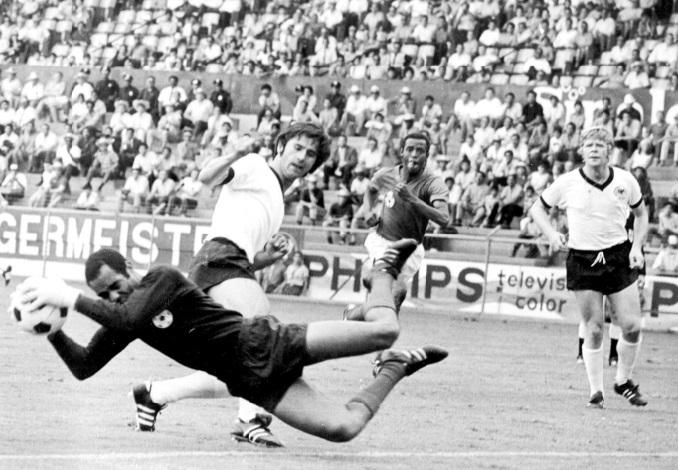 Le Maroc perd un monument de son football : Allal Benkassou n'est plus