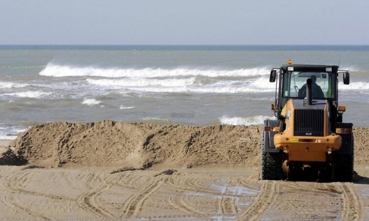 Le gouvernement Benkirane abandonne la taxe sur le sable