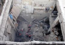 Un mort et 5 blessés dans l'effondrement d'un atelier à Fès