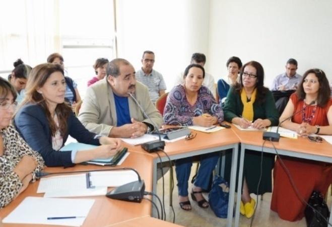 Lancement des préparatifs du Congrès des femmes ittihadies