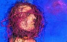 Exposition à Paris des œuvres récentes du peintre Mahi Binebine