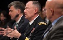 Les Etats-Unis rejettent les accusations d'espionnage en Europe