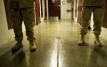 La grève de la faim à Guantanamo s'éteint à petit feu