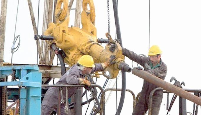 L'exploration pétrolière passe à la vitesse supérieure