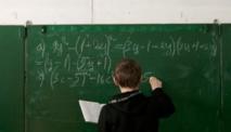 Etre nul en math n'est pas génétique