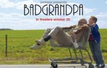 """La comédie """"Bad Grandpa"""" au sommet du box-office nord-américain"""
