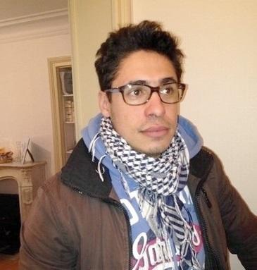 Entretien avec Karim Hakiki, grand reporter et reporter de guerre à France24