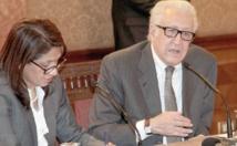 Genève 2 n'aura pas lieu sans l'opposition syrienne