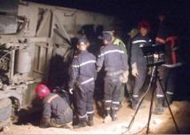 Le bilan de l'accident d'Essaouira s'alourdit