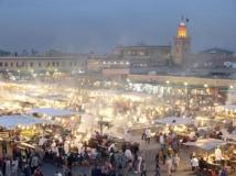 Les réseaux sociaux au secours d'un vieux couple à Marrakech