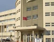 Jumelage entre le CHU de Fès et celui de Libreville