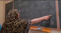 Lancement des programmes d'alphabétisation et d'éducation non formelle