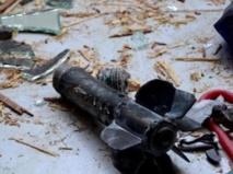 L'armée de l'air bombarde les zones contrôlées par l'opposition près de Damas