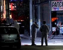 Tension en Grèce après un double meurtre visant Aube dorée