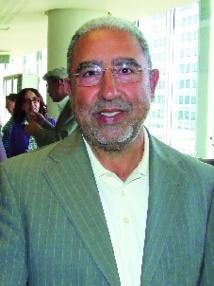 Mohamed Achâari, président du jury du Festival de la mémoire commune à Nador