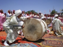 Le Festival national des arts d'Ahwach entre patrimoine, mémoire et avenir