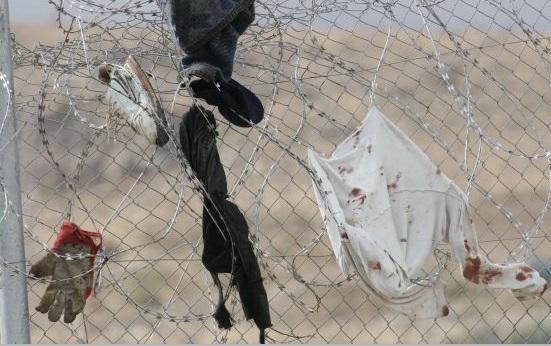 L'Espagne redéploie ses barrières lacérantes à Mellilia