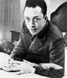 Pour Camus, la vie fut un long voyage sans fin, une marche sans but et sans sens
