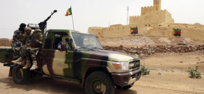 La traque des assassins des deux journalistes au Mali a commencé